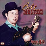Bill Monroe Country Music Legends