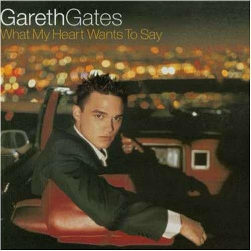 Gareth Gates - What My Heart Wants To Say Lyrics - Lyrics2You