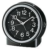 Seiko Analogue QHE117K Unisex alarm clock