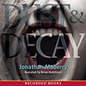 Dust and Decay | Jonathan Maberry