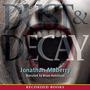 Dust and Decay Audiobook
