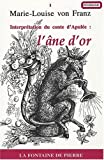 L'âne d'or (French Edition) (2902707614) by Marie-Louise von Franz