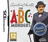 echange, troc Agatha Christie : the ABC murders