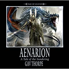Aenarion (Time of Legends)