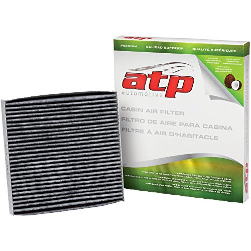 ATP HA-5  Carbon Activated Premium Cabin Air Filter (Honda Accord 2009 Cabin compare prices)