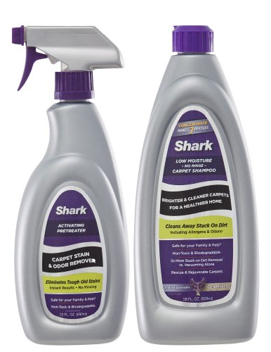 Awardpedia Shark Carpet Cleaner