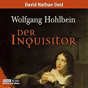 Der Inquisitor Hörbuch