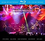 Second Flight: Live At The Z7 (2CD + Bluray) by Flying Colors