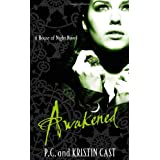 Awakened: Number 8 in series (House of Night)by Kristin Cast