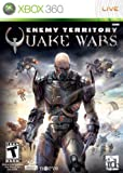 Enemy Territory: Quake Wars - Xbox 360