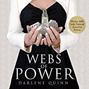 Webs of Power: A Novel | Darlene Quinn
