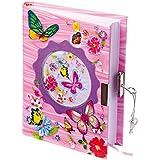 Small Foot Company 8072 - Tagebuch Schmetterlinge