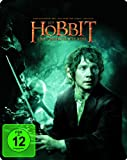 Der Hobbit - Eine unerwartete Reise (Steelbook, exklusiv bei Amazon.de) [Blu-ray] [Limited Edition]