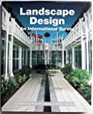 img - for Landscape Design : An International Survey book / textbook / text book