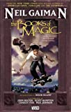 img - for Books of Magic, The book / textbook / text book