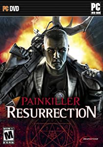 Painkiller: Resurrection by DreamCatcher Interactive