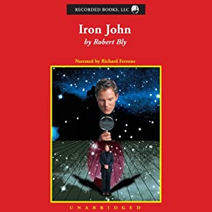 Iron John Audiobook
