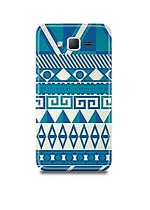Aztec Samsung On7 Case