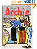 The Art of Archie: The Covers