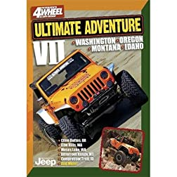 Petersen's 4wheel Off-Road Ultimate Adventure VII
