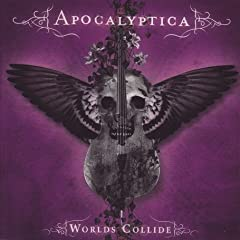Apocalyptica – Worlds Collide (2007)