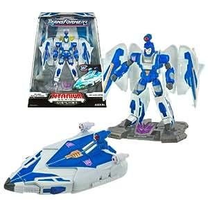 Amazon.com: Hasbro Year 2006 Transformers Titanium Die-Cast Series 6