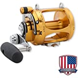 PENN International VS 2 SPEED, 30VSW Conventional Reels - 30VSW
