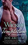 Wicked Temptation (Nemesis Unlimited)