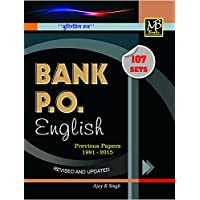 BANK PO English