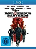 DVD - Inglourious Basterds [Blu-ray]