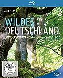 Wildes Deutschland - Die kompletten Staffeln 1-3 [6 Blu-rays]