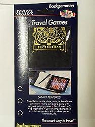 Franzus Backgammon Travel Game