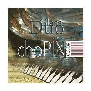 Chopincode, Glass Harp Music
