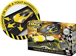 Lansay - 12700 - Circuit de Voiture - DMX Racer