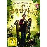 """Die Geheimnisse der Spiderwicksvon """"Freddie Highmore"""""""