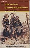 img - for Pour une histoire amerindienne de l'Amerique (French Edition) book / textbook / text book