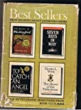 Readers Digest Condensed Books 1963 (To Kill a Mockingbird, The Shoes of the Fisherman, Seven Days in May, To Catch an Angel.)