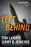 img - for Left Behind: A Novel of the Earth's Last Days: 1 book / textbook / text book
