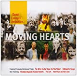 Donal Lunny's Definitive Moving Hearts By Moving Hearts (2003-09-22)