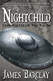 Nightchild (Chronicles of the Raven 3)