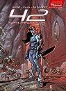 42 Agents Intergalactiques, Tome 2 : Ari