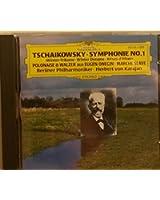 "Tchaïkovski: Symphony No.1 ""Winter Dreams""; Eugen Onegin; Marche Slave Op.31"