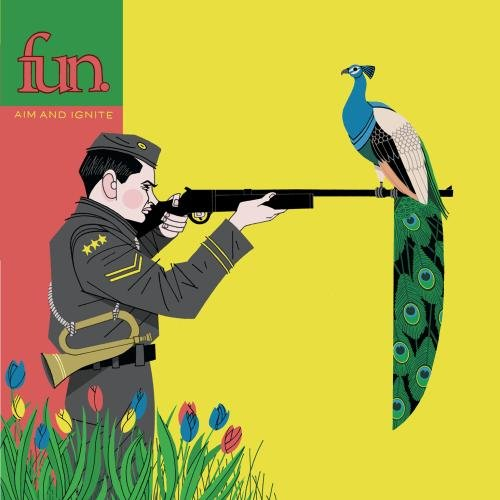 fun. - Aim and Ignite
