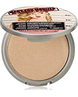 The Balm Mary-Lou Manizer Highlighter/Shimmer/Shadow, Honey Hued