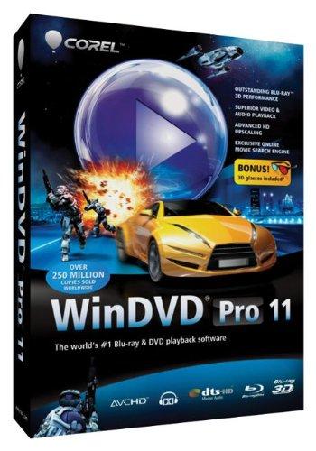 Corel WinDVD Pro 11 (Corel Windvd compare prices)