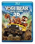 Yogi Bear 3D [Blu-ray 3D + Blu-ray] (...