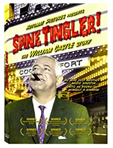 Spine Tingler! The William Castle Story