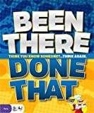 """Been There Done That - """"Think You Know Someone?...Think Again!"""" Icebreaker Party Game"""