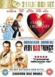 A Life Less Ordinary/Very Bad Things [DVD]