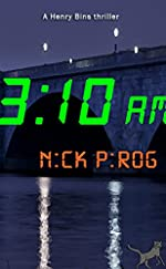 3:10 a.m. (Henry Bins Book 2)